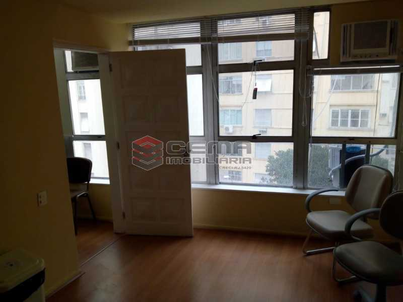 IMG-20181219-WA0024 - Sala Comercial 125m² à venda Copacabana, Zona Sul RJ - R$ 1.300.000 - LASL00355 - 3