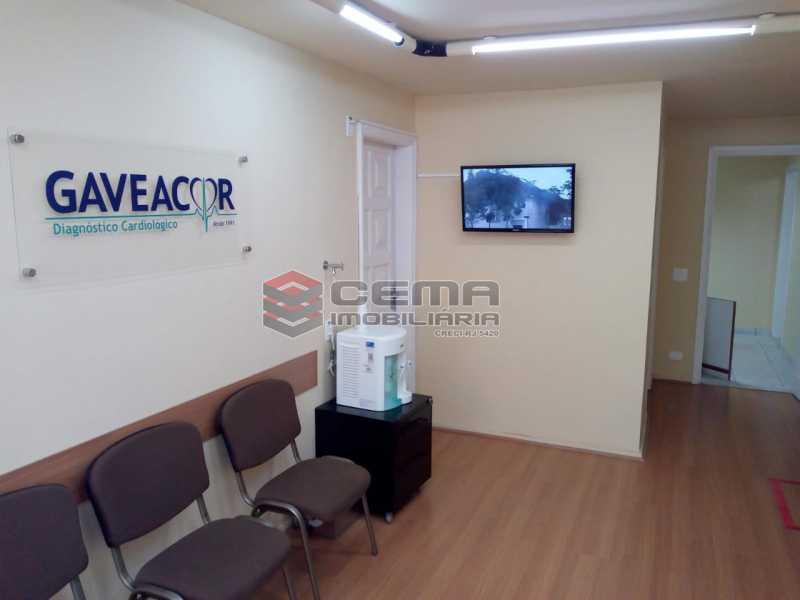 IMG-20181219-WA0025 - Sala Comercial 125m² à venda Copacabana, Zona Sul RJ - R$ 1.300.000 - LASL00355 - 9