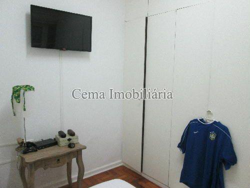 QAURTO ANG 3 - Apartamento à venda Rua Buarque de Macedo,Flamengo, Zona Sul RJ - R$ 455.000 - LA12583 - 12