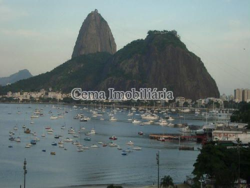 POSTAL - Apartamento à venda Rua Buarque de Macedo,Flamengo, Zona Sul RJ - R$ 455.000 - LA12583 - 23