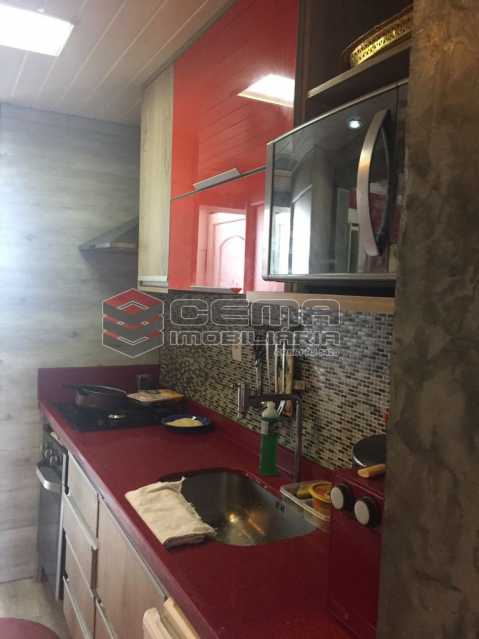 3 - Cobertura à venda Rua Canning,Ipanema, Zona Sul RJ - R$ 3.987.000 - LACO30200 - 6
