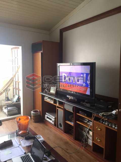 5 - Cobertura à venda Rua Canning,Ipanema, Zona Sul RJ - R$ 3.987.000 - LACO30200 - 4