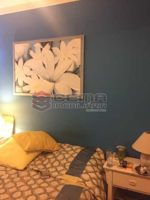 8 - Cobertura à venda Rua Canning,Ipanema, Zona Sul RJ - R$ 3.987.000 - LACO30200 - 7