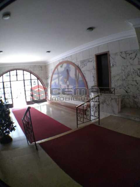 1-hall de entrada 2. - Apartamento À Venda - Rio de Janeiro - RJ - Leme - LAAP32781 - 27
