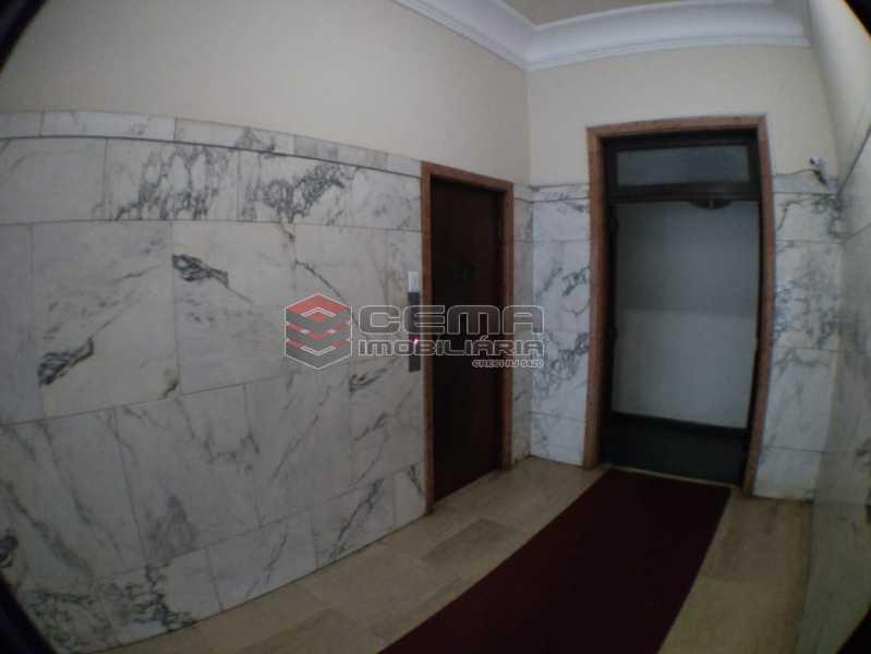 5-elevadsocial. - Apartamento À Venda - Rio de Janeiro - RJ - Leme - LAAP32781 - 26