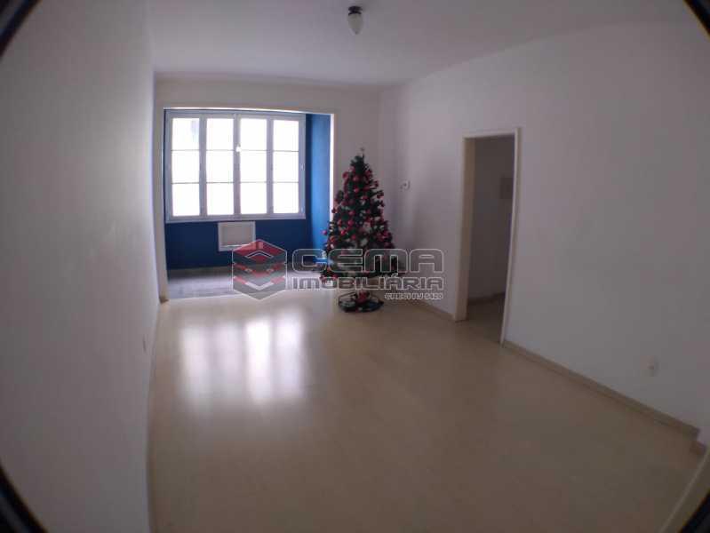 6-sala. - Apartamento À Venda - Rio de Janeiro - RJ - Leme - LAAP32781 - 1