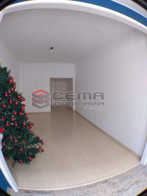 7-sala. - Apartamento À Venda - Rio de Janeiro - RJ - Leme - LAAP32781 - 3
