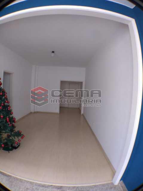 8-sala. - Apartamento À Venda - Rio de Janeiro - RJ - Leme - LAAP32781 - 4
