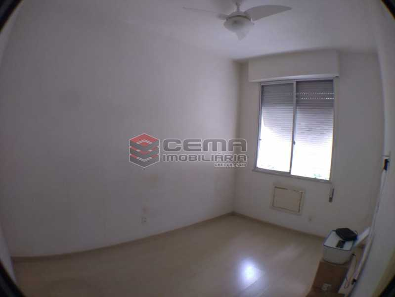 10-quarto. - Apartamento À Venda - Rio de Janeiro - RJ - Leme - LAAP32781 - 6