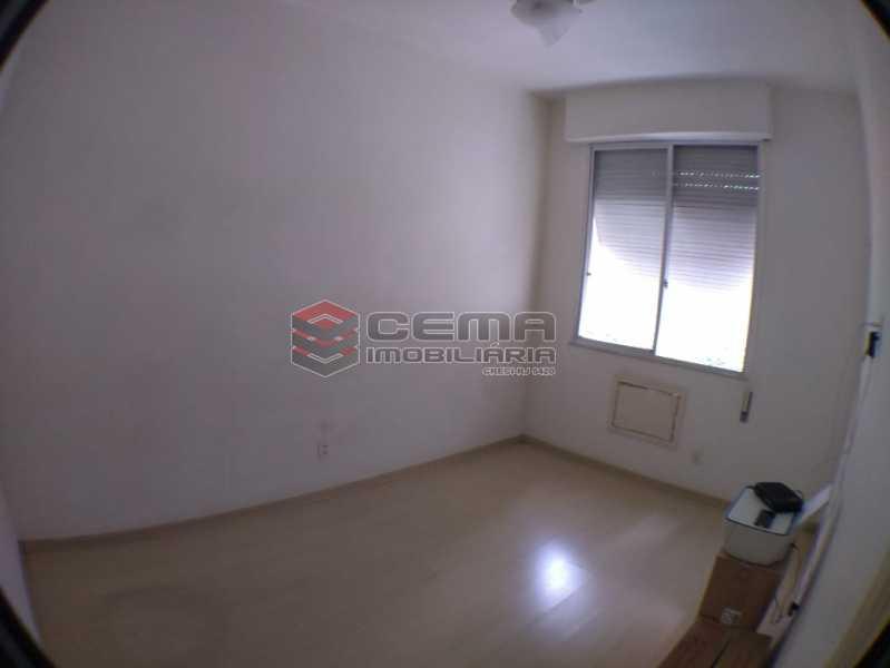 11-quarto. - Apartamento À Venda - Rio de Janeiro - RJ - Leme - LAAP32781 - 7