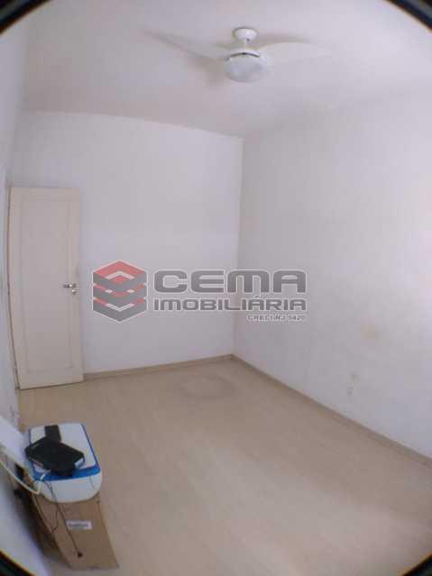 12-quarto. - Apartamento À Venda - Rio de Janeiro - RJ - Leme - LAAP32781 - 8