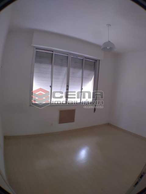 13-quarto. - Apartamento À Venda - Rio de Janeiro - RJ - Leme - LAAP32781 - 9
