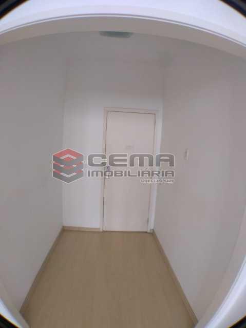 15-quarto. - Apartamento À Venda - Rio de Janeiro - RJ - Leme - LAAP32781 - 11