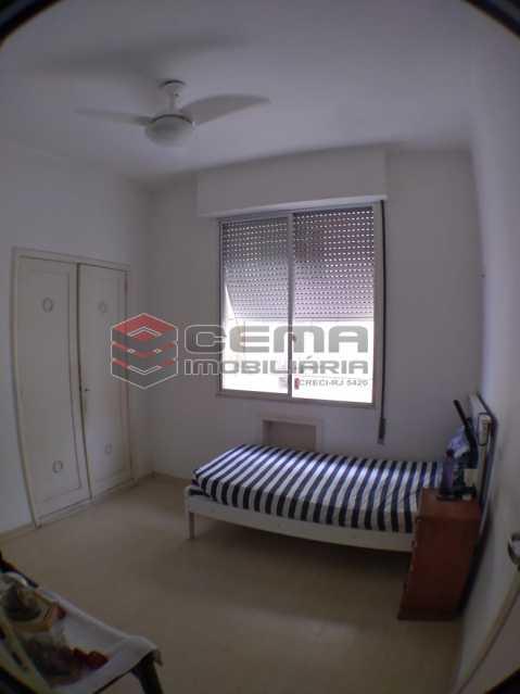 16-quarto. - Apartamento À Venda - Rio de Janeiro - RJ - Leme - LAAP32781 - 12
