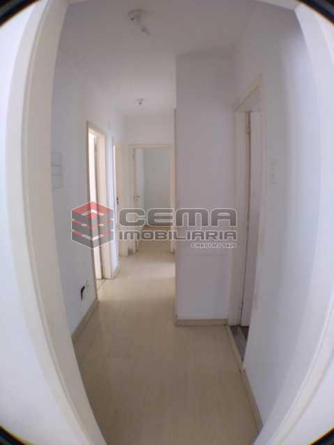 17-circulação. - Apartamento À Venda - Rio de Janeiro - RJ - Leme - LAAP32781 - 13