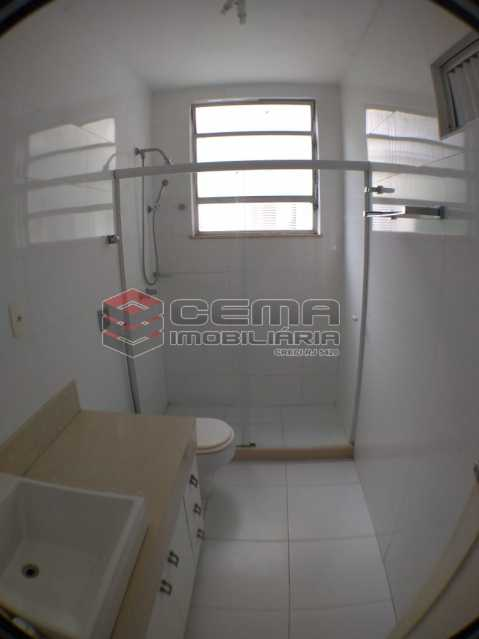 19-banheiro social. - Apartamento À Venda - Rio de Janeiro - RJ - Leme - LAAP32781 - 15