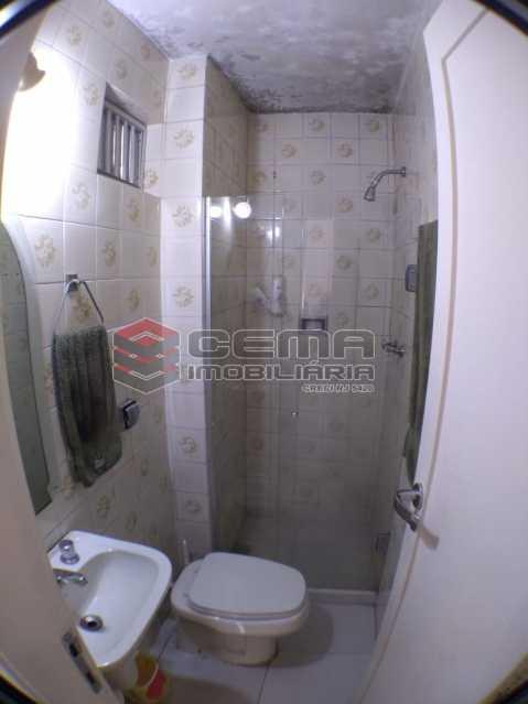 20-banheiro 2. - Apartamento À Venda - Rio de Janeiro - RJ - Leme - LAAP32781 - 16