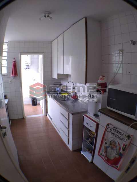 21-cozinha 2. - Apartamento À Venda - Rio de Janeiro - RJ - Leme - LAAP32781 - 17