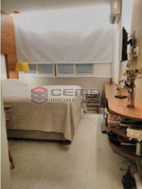 3 - Kitnet/Conjugado 22m² à venda Botafogo, Zona Sul RJ - R$ 390.000 - LAKI00964 - 3