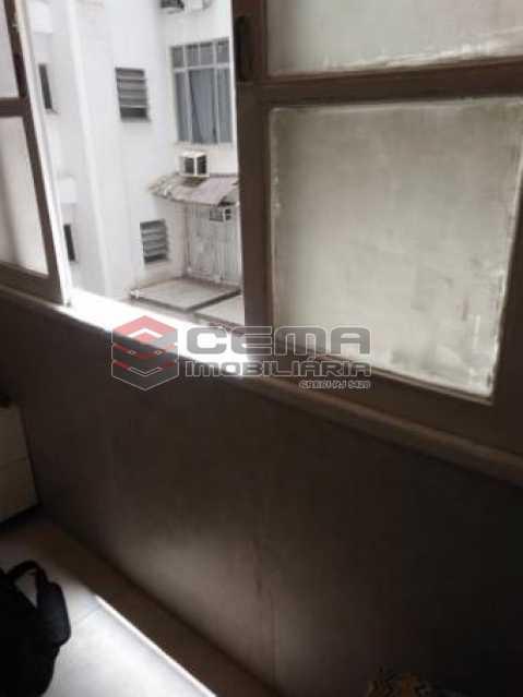 8 - Kitnet/Conjugado 22m² à venda Botafogo, Zona Sul RJ - R$ 390.000 - LAKI00964 - 9