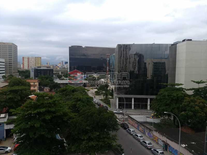 Vista - Apartamento 3 Quartos À Venda Cidade Nova, Zona Centro RJ - R$ 450.000 - LAAP32819 - 1