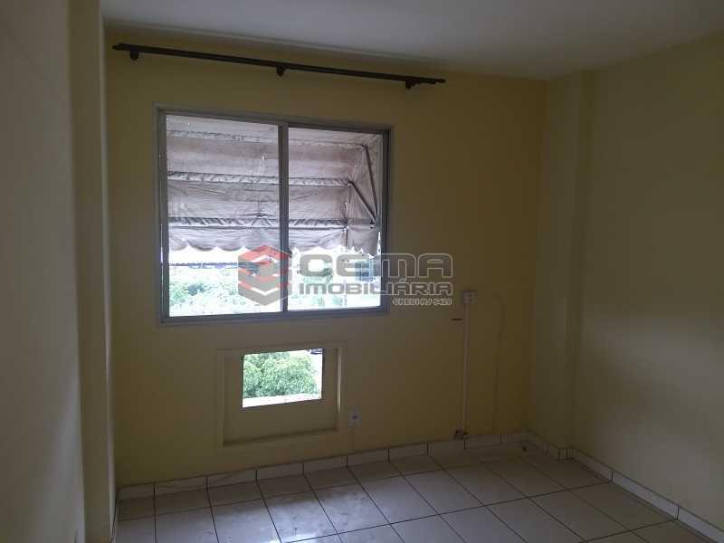 Quarto 2 - Apartamento 3 Quartos À Venda Cidade Nova, Zona Centro RJ - R$ 450.000 - LAAP32819 - 8