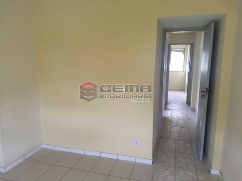 Corredor - Apartamento 3 Quartos À Venda Cidade Nova, Zona Centro RJ - R$ 450.000 - LAAP32819 - 12