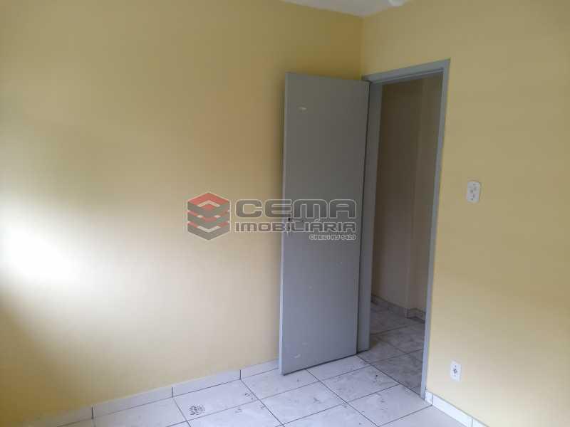 Quarto 2 - Apartamento 3 Quartos À Venda Cidade Nova, Zona Centro RJ - R$ 450.000 - LAAP32819 - 13