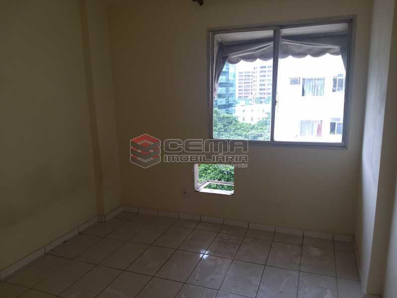 Quarto 3 - Apartamento 3 Quartos À Venda Cidade Nova, Zona Centro RJ - R$ 450.000 - LAAP32819 - 10