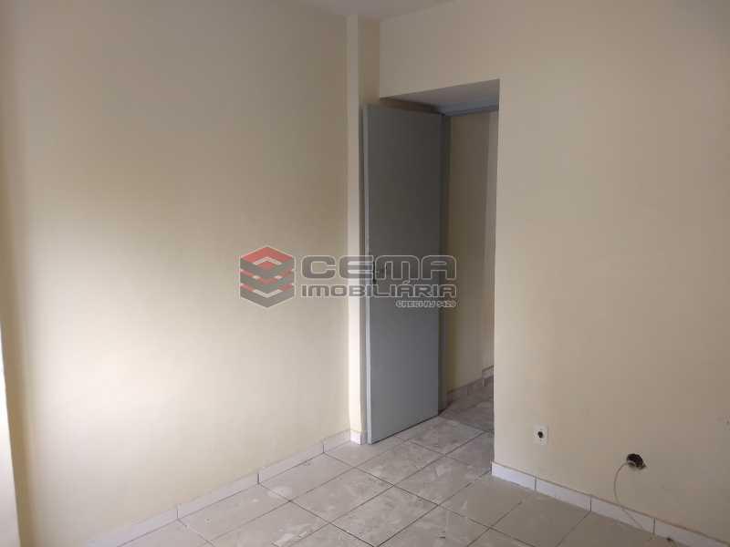 Quarto 3 - Apartamento 3 Quartos À Venda Cidade Nova, Zona Centro RJ - R$ 450.000 - LAAP32819 - 15