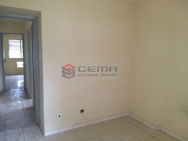Quarto 3 - Apartamento 3 Quartos À Venda Cidade Nova, Zona Centro RJ - R$ 450.000 - LAAP32819 - 16