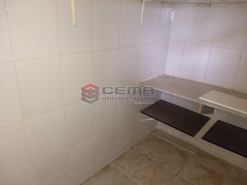 Dependência - Apartamento 3 Quartos À Venda Cidade Nova, Zona Centro RJ - R$ 450.000 - LAAP32819 - 27