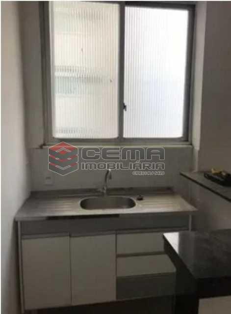 cozinha - Apartamento À Venda Rua Senador Dantas,Centro RJ - R$ 270.000 - LAAP11879 - 12