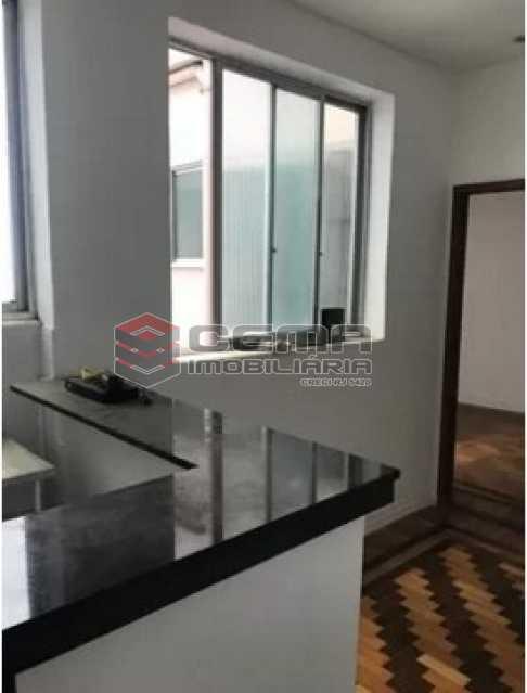 foto 1 - Apartamento À Venda Rua Senador Dantas,Centro RJ - R$ 270.000 - LAAP11879 - 3