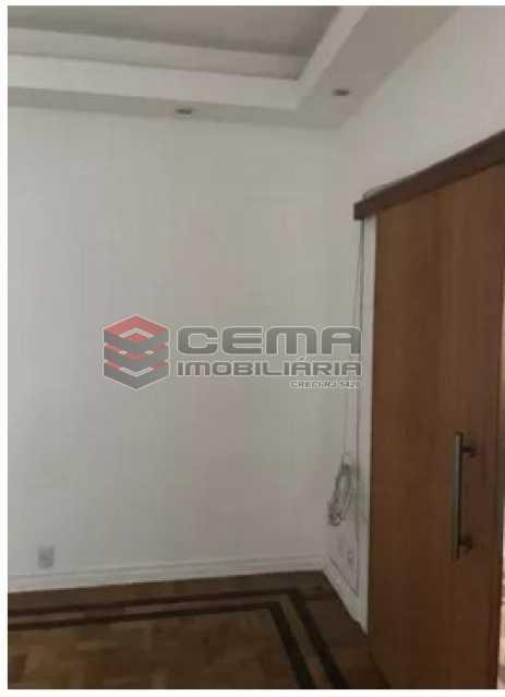 quarto - Apartamento À Venda Rua Senador Dantas,Centro RJ - R$ 270.000 - LAAP11879 - 5