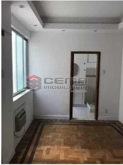 quarto3 - Apartamento À Venda Rua Senador Dantas,Centro RJ - R$ 270.000 - LAAP11879 - 6