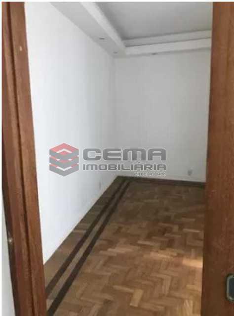quarto4 - Apartamento À Venda Rua Senador Dantas,Centro RJ - R$ 270.000 - LAAP11879 - 8