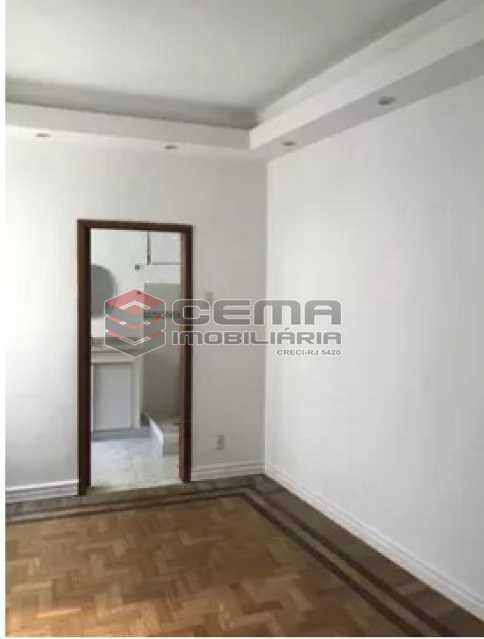 quarto 2 - Apartamento À Venda Rua Senador Dantas,Centro RJ - R$ 270.000 - LAAP11879 - 9
