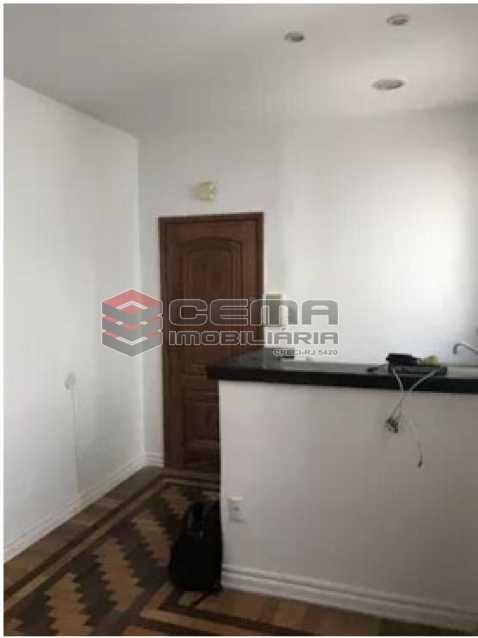 sala - Apartamento À Venda Rua Senador Dantas,Centro RJ - R$ 270.000 - LAAP11879 - 1