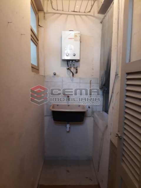 WhatsApp Image 2019-01-10 at 1 - Apartamento À Venda Rua General Caldwell,Centro RJ - R$ 262.000 - LAAP11882 - 12