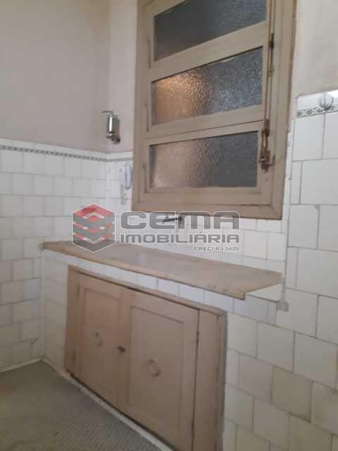 WhatsApp Image 2019-01-10 at 1 - Apartamento À Venda Rua General Caldwell,Centro RJ - R$ 262.000 - LAAP11882 - 9