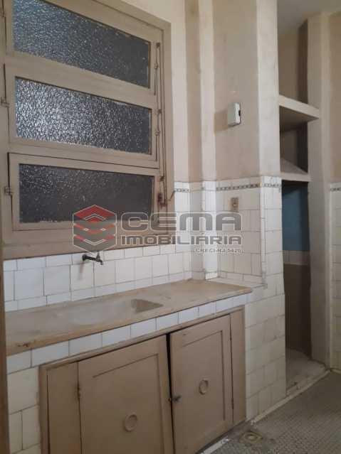WhatsApp Image 2019-01-10 at 1 - Apartamento À Venda Rua General Caldwell,Centro RJ - R$ 262.000 - LAAP11882 - 11