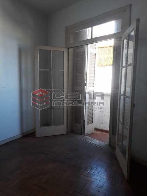WhatsApp Image 2019-01-10 at 1 - Apartamento À Venda Rua General Caldwell,Centro RJ - R$ 262.000 - LAAP11882 - 1