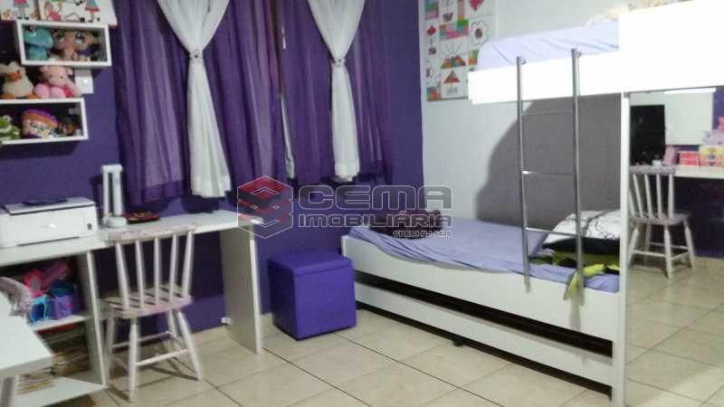 Quarto 1 - Apartamento 3 quartos à venda Tijuca, Zona Norte RJ - R$ 550.000 - LAAP32829 - 5