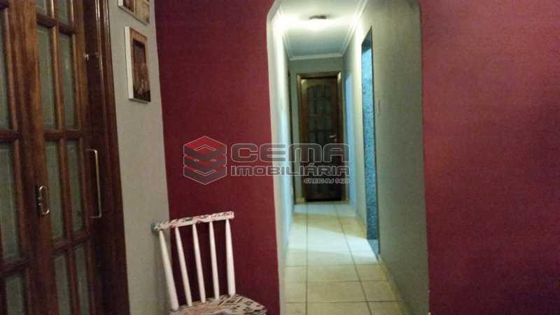 Circulação - Apartamento 3 quartos à venda Tijuca, Zona Norte RJ - R$ 550.000 - LAAP32829 - 11