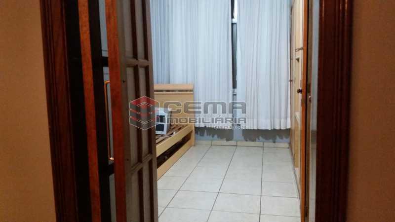 Quarto 2 - Apartamento 3 quartos à venda Tijuca, Zona Norte RJ - R$ 550.000 - LAAP32829 - 7