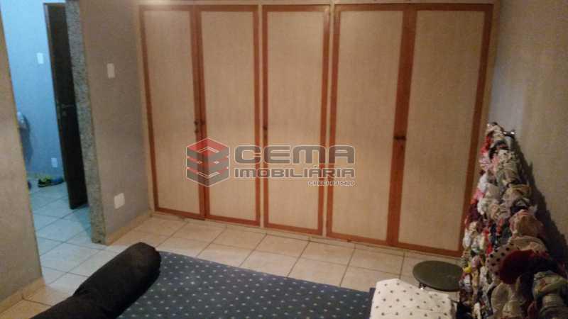 Quarto 3 - Apartamento 3 quartos à venda Tijuca, Zona Norte RJ - R$ 550.000 - LAAP32829 - 8
