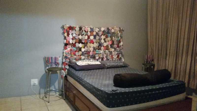 Quarto 3 - Apartamento 3 quartos à venda Tijuca, Zona Norte RJ - R$ 550.000 - LAAP32829 - 10