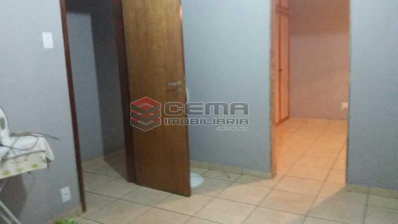 Quarto 3 - Apartamento 3 quartos à venda Tijuca, Zona Norte RJ - R$ 550.000 - LAAP32829 - 9
