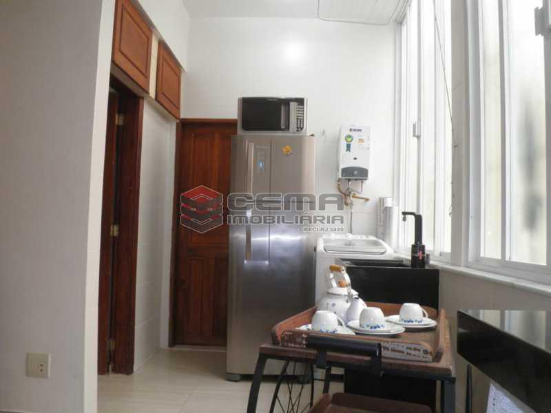 1 - Apartamento à venda Avenida Gomes Freire,Centro RJ - R$ 315.000 - LAAP11892 - 8